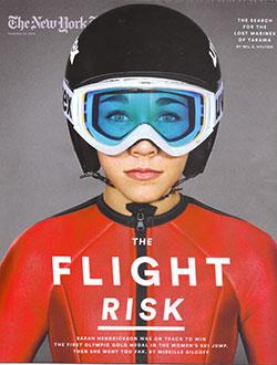 NY Mag Cover 2013