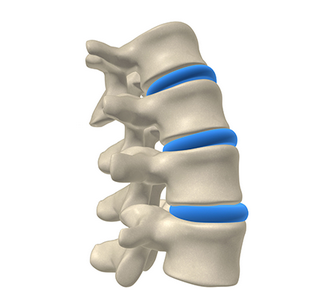 joints with blocks for back pain