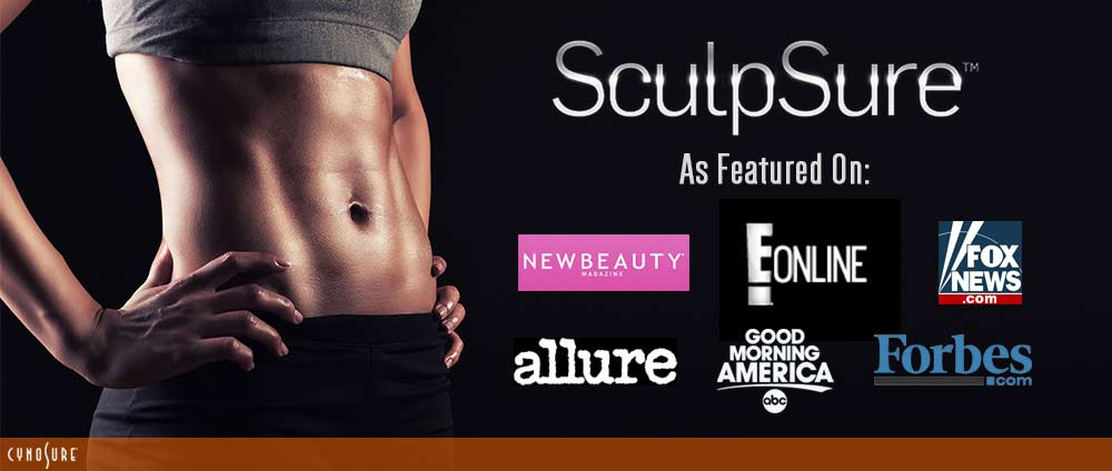 SculpSure News