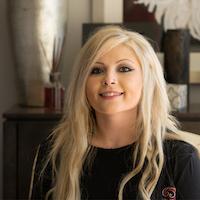 Krista T. Administrative Assistant