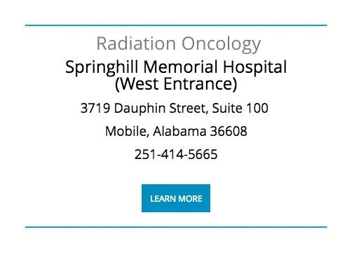 Women's Health Specialist - Mobile, AL: Urology & Oncology
