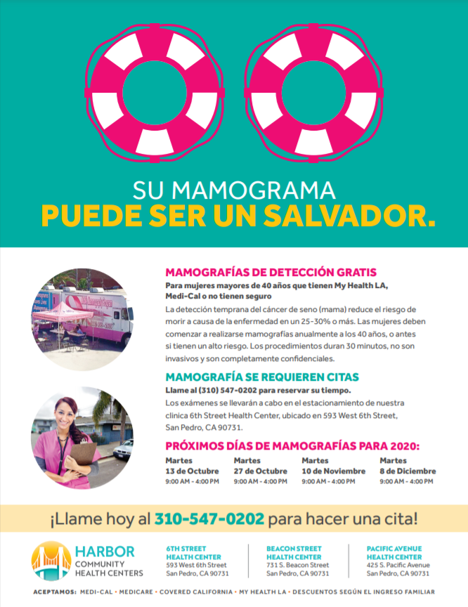 mammogram event2