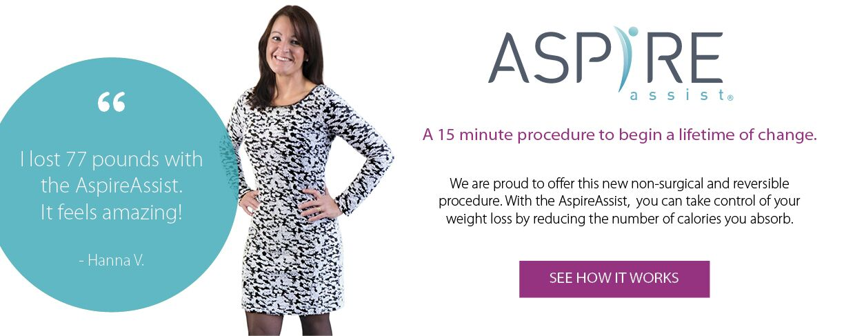 Aspire Non Surgical Weight Loss Specialist Beverly Chicago Il
