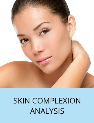 Skin Complexion Analysis