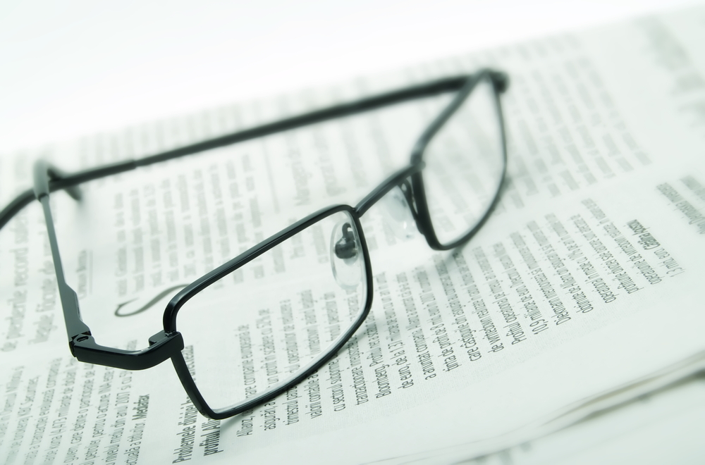 Have Eyeglass Frames Need Lenses : Eyeglasses Specialist - Nodaway County Maryville, MO: Ryan ...