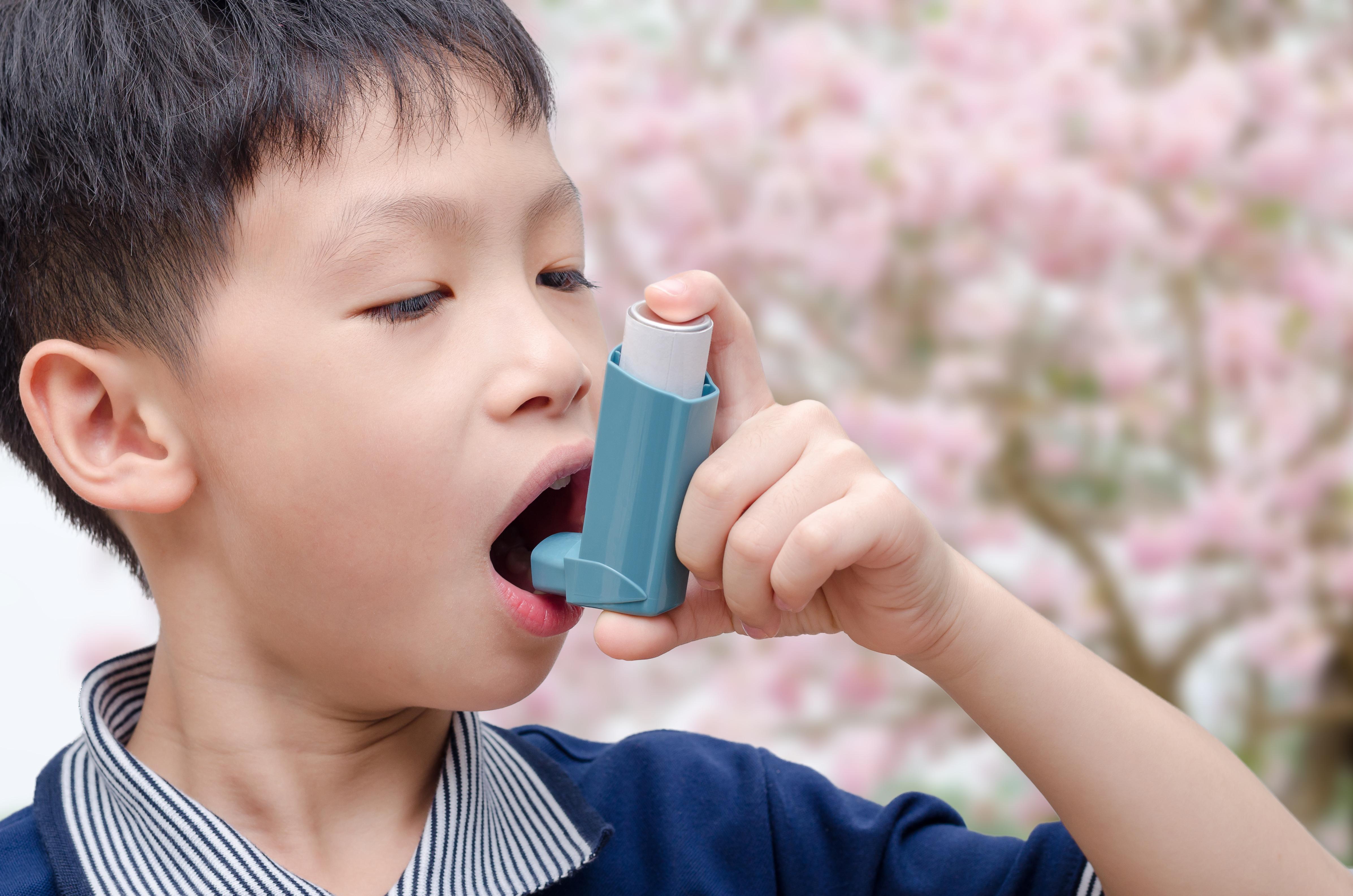 Asthma Treatment Dublin, CA