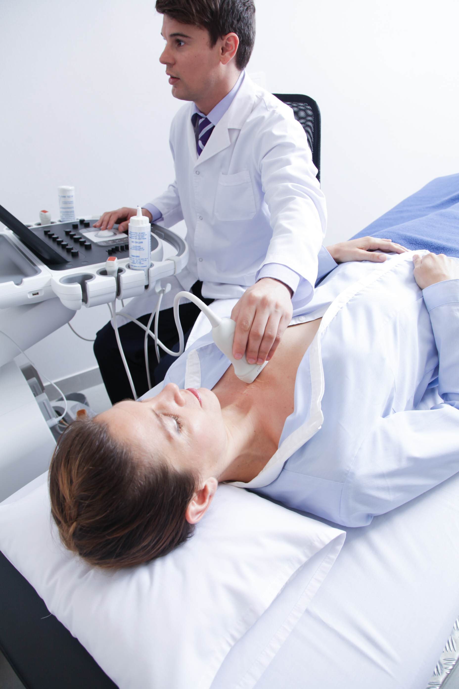 Cardiac Ultrasound Summerlin