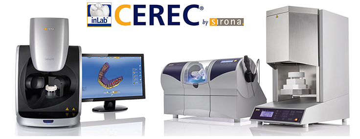 Cerec One day Dentistry
