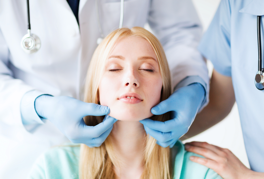Oral Cancer Screening Bronx