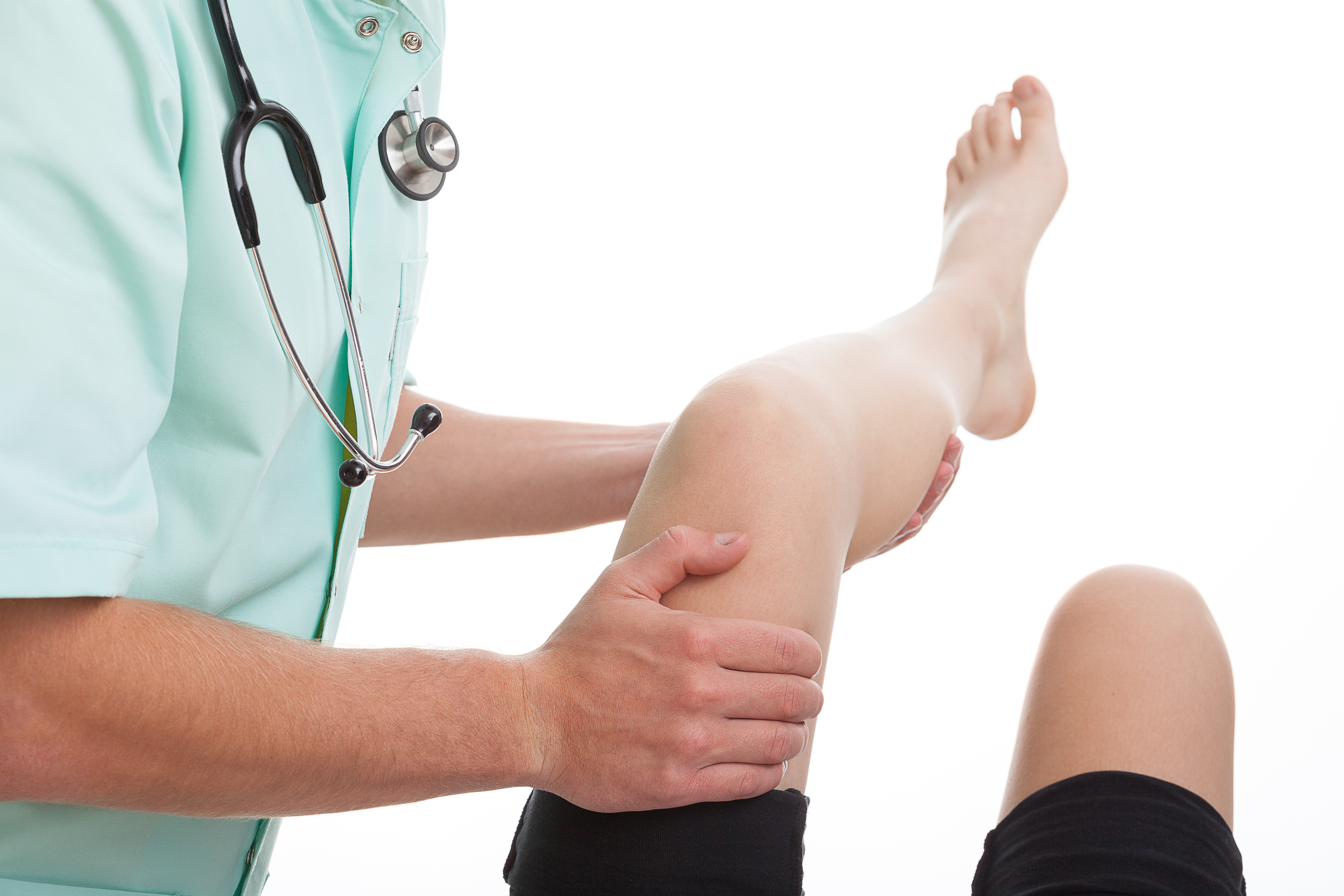 Knee Replacement Surgery San Diego