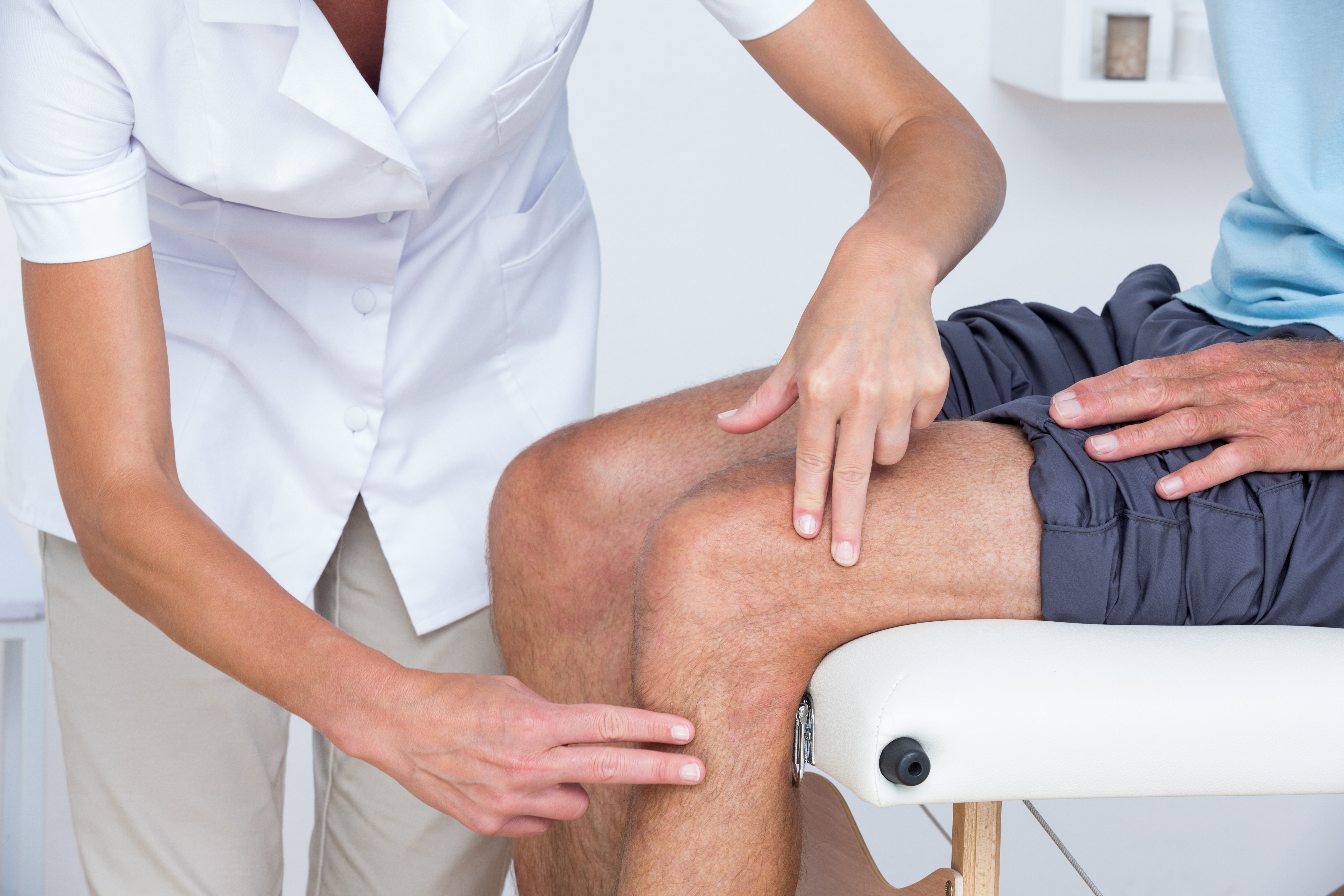 Joint Replacement San Diego