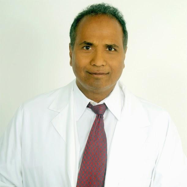 Dr. Reddy Neurologist Tampa Florida