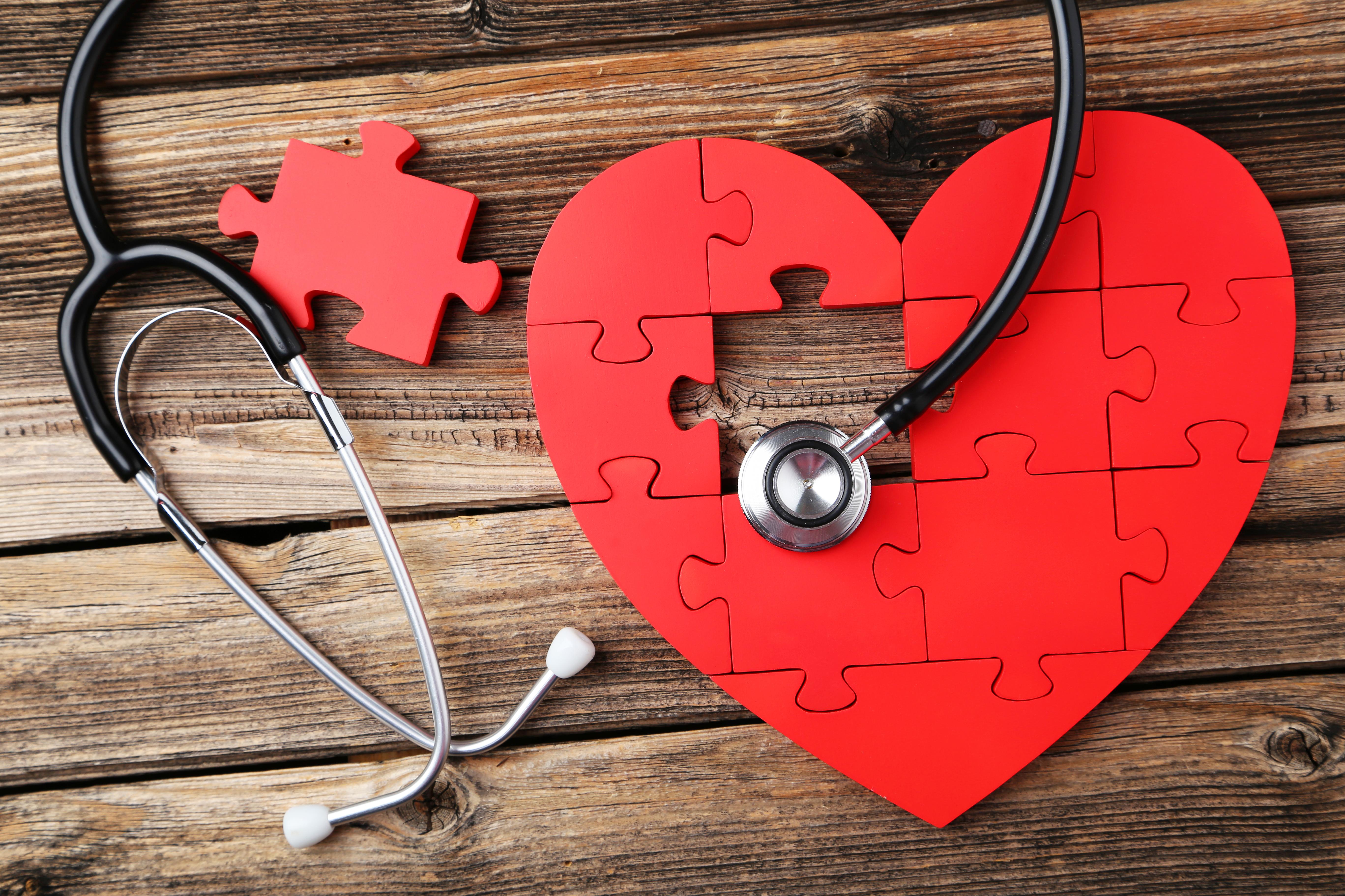 Heart Catheter Brooklyn