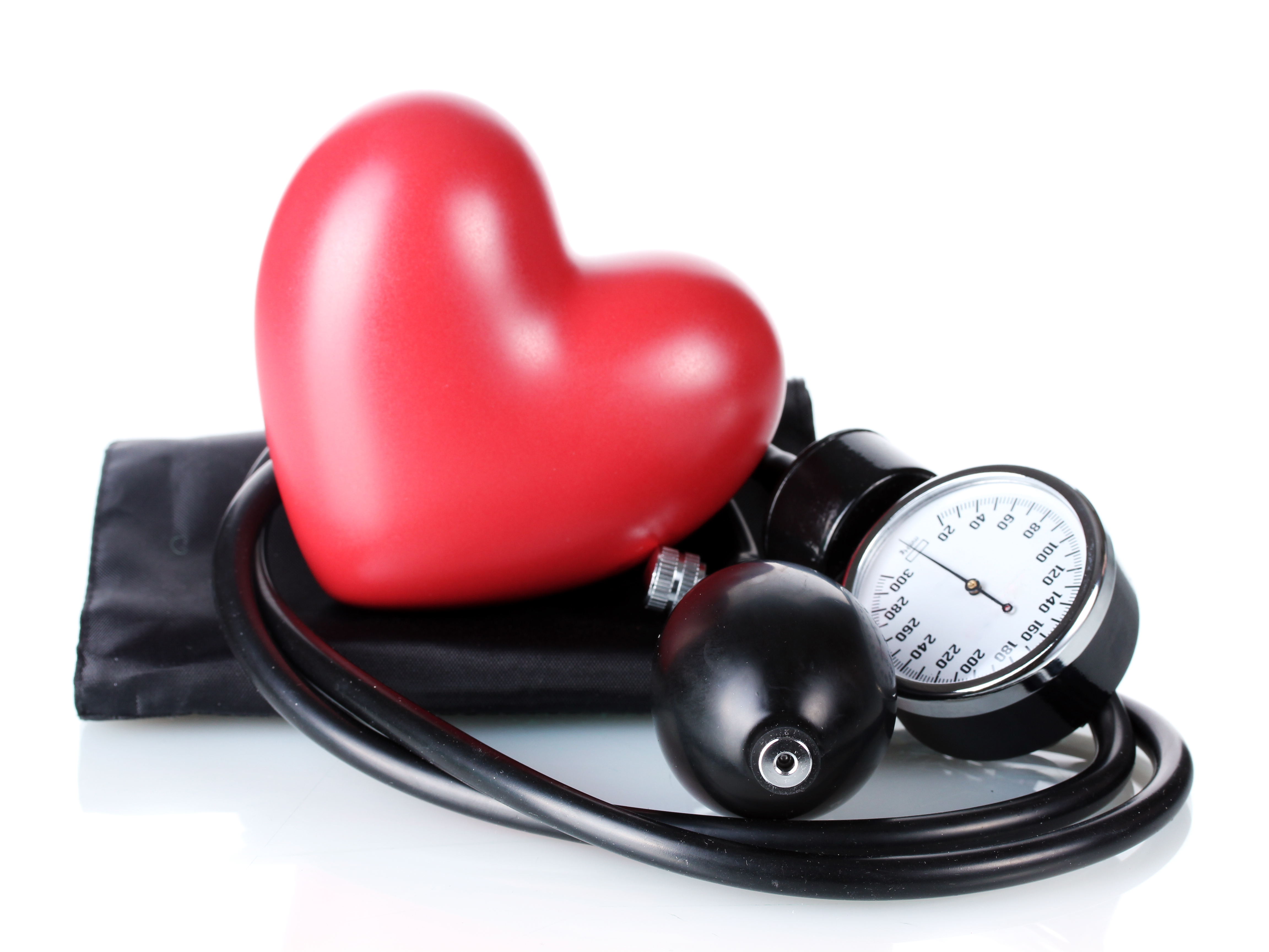High Blood Pressure Los Angeles