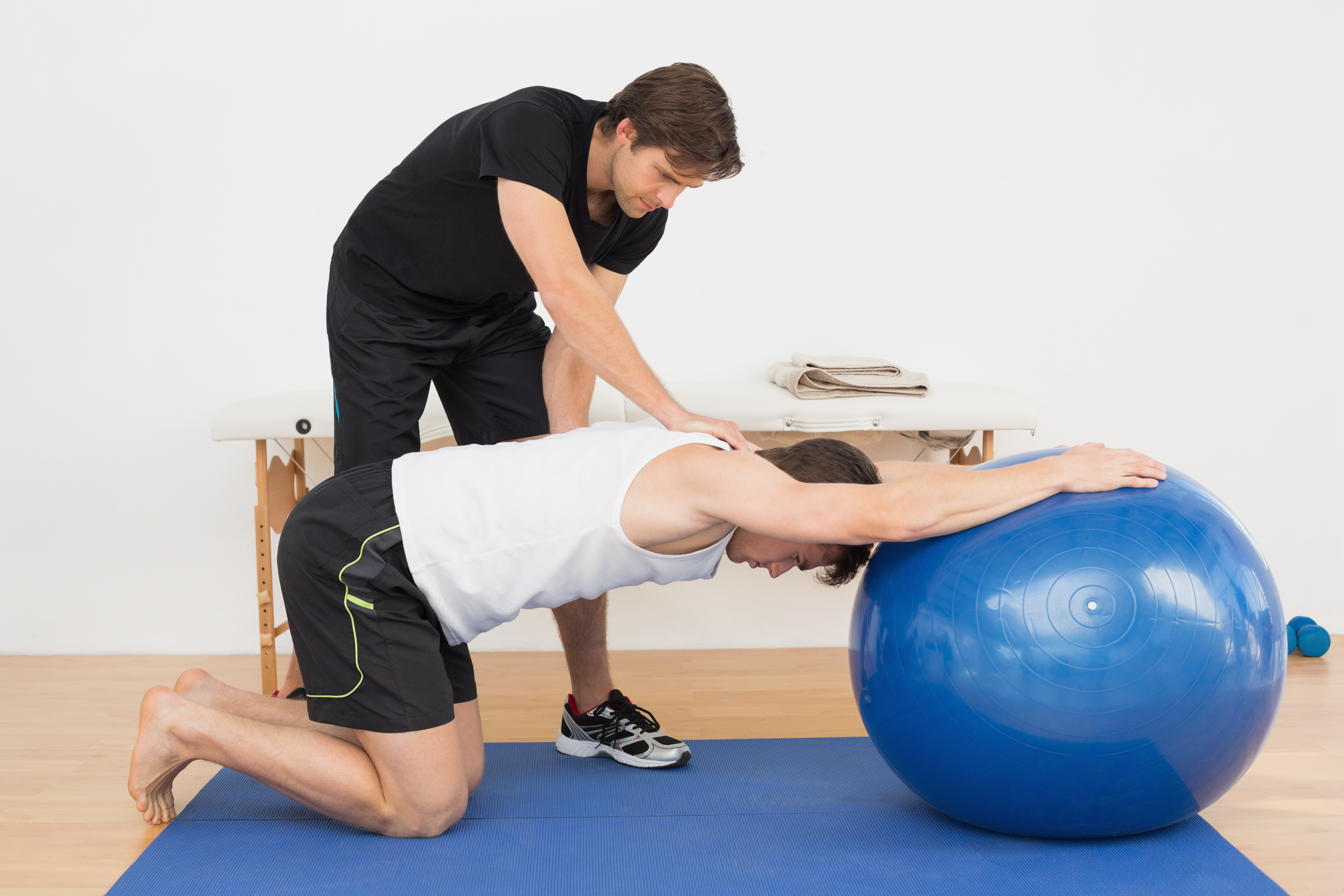Customized Therapeutic Exercise Specialist - Lincoln Park Chicago ...