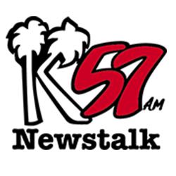 News talk K-57am