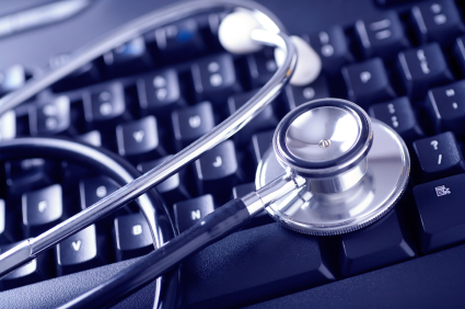 Online Health Research