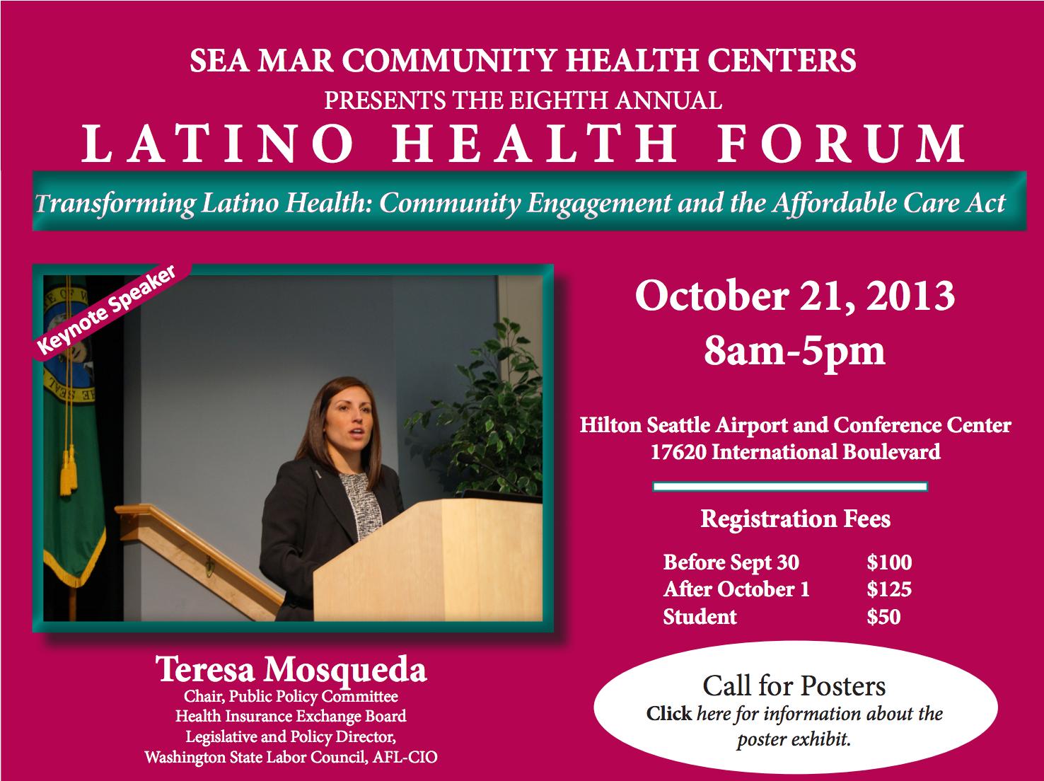 Latino Health