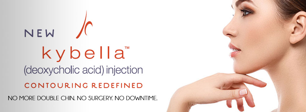 Introducing Kybella