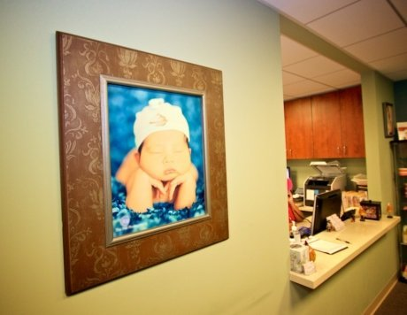 Santa Monica, CA Office of Tristan Emily Bickman, MD).'