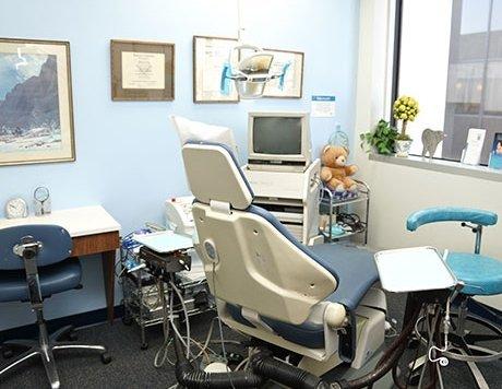 Santa Monica, CA Office of Carol E. Follette, DDS).'