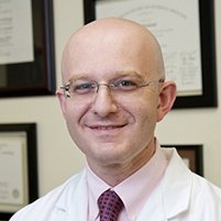 Vlad Nusinovich, MD  - Primary Care Physician