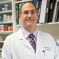 Jeffrey D. Benton, DC, CTN, QME  - Chiropractor