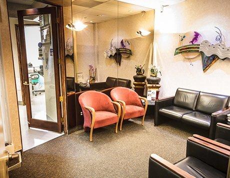 Westwood Dental Arts Center