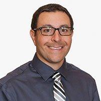 Joseph Toth, OD  - Optometrist