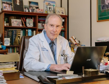 Dr. Elliot Gross, MD