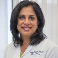 Nita Patel, MD -  - Dermatologist