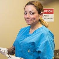 Azita Rayet Dds Dentist Marina Del Rey Ca Soft Touch