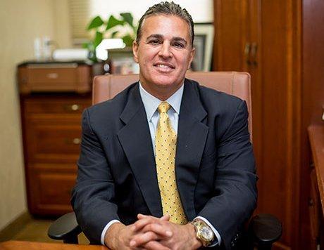 Matthew L. Bellafiore DDS, PC