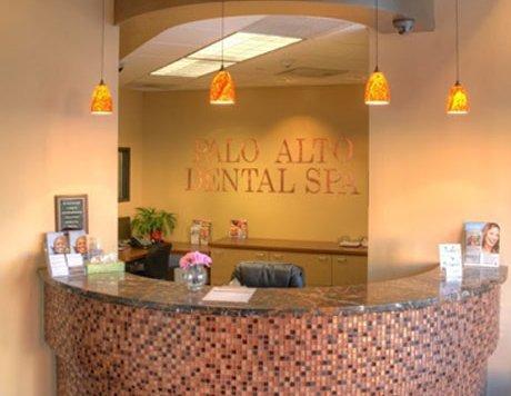 Palo Alto Dental Spa