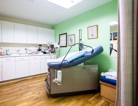 SoHo Gynecology