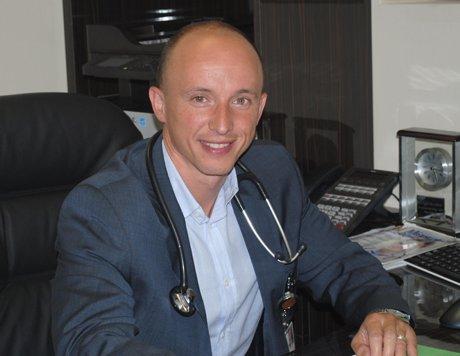 Dr. Igor Grosman