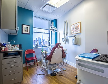 Pediatric Dentists NYC, PC