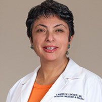 Larisa N Likver, MD -  - Pain Management Physician