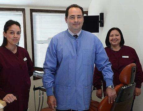 Sherwood Dental Care