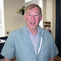 Gerald M. Kirshbaum, DDS  - Pediatric Dentist