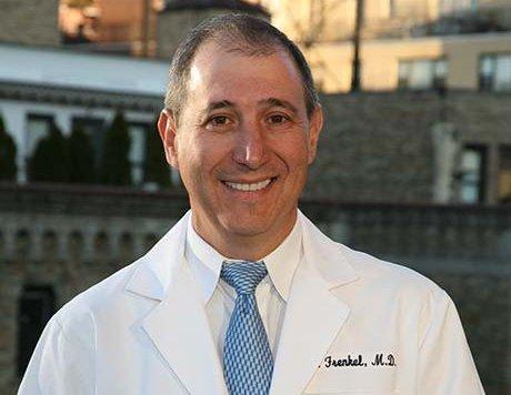 Dr. Rubin Frenkel