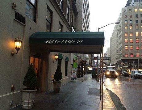 Medical Associates Of Manhattan