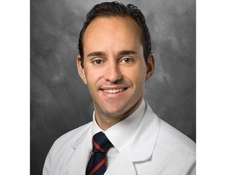 Leo Treyzon, MD