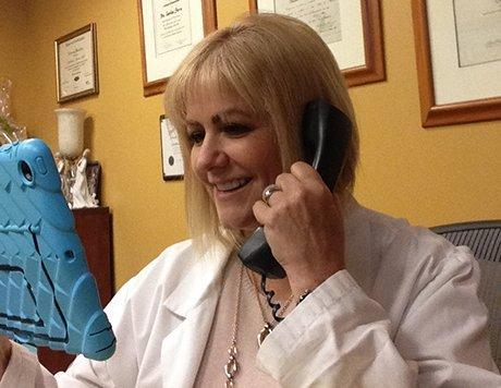 Dr. Carolina G. Sierra, MD