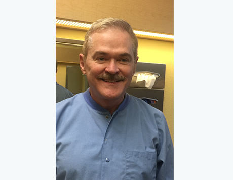 James M. Adkins DDS