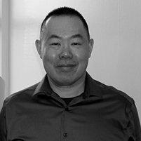 Winston Wong, DPM
