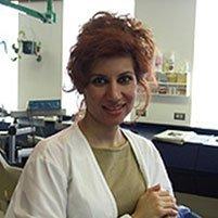 Mona  Khalighi