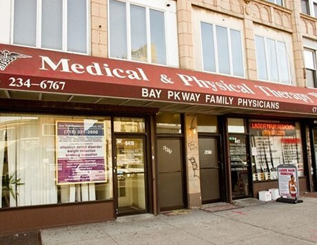 Bay Parkway Physicians