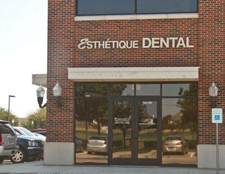 Esthetique Dental