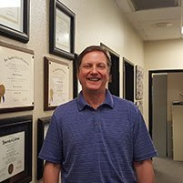 Dr. Jeff  Oslance
